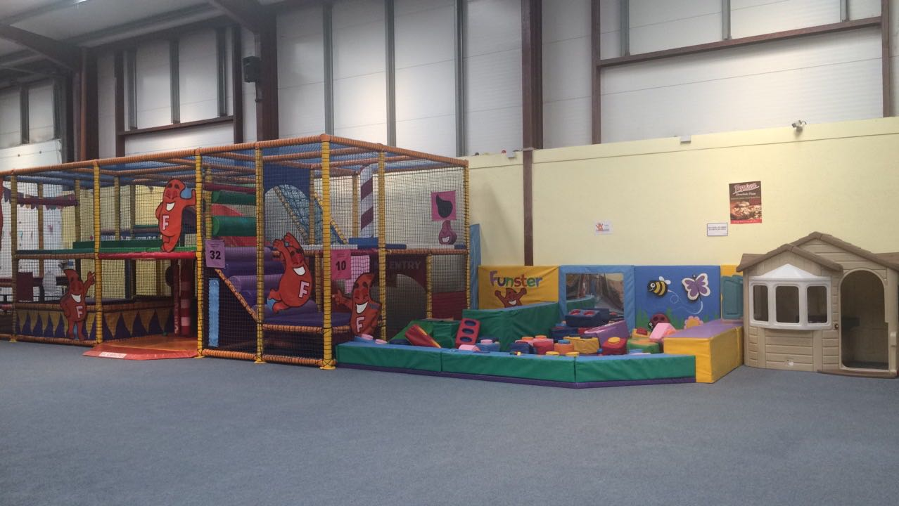 Funster Playcentre Castlebar Mayo