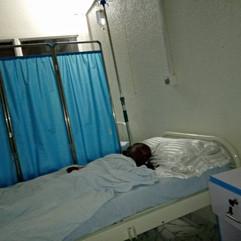 Krankenversicherung Ruanda