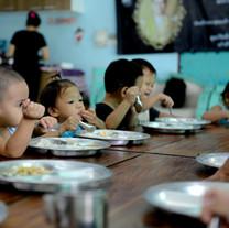 Thailand Kindertagesstätte