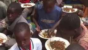 PoorPoor Burundi