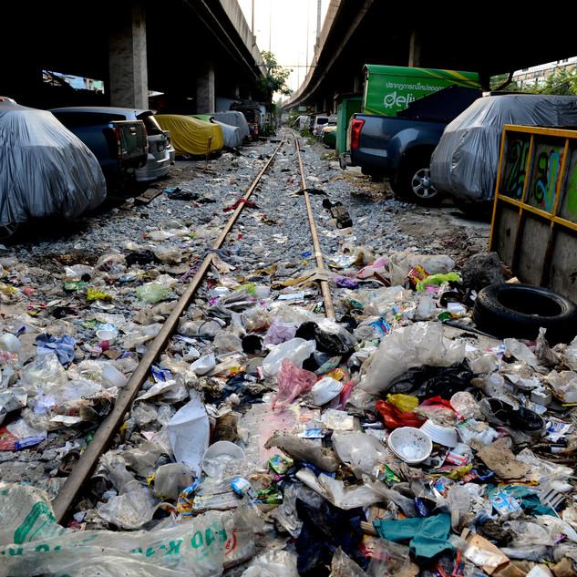 PoorPoor in Klong Toey