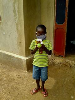 Merry Christmas zu East Ruanda