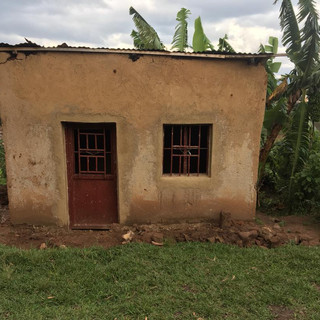Ruanda Unity Nursery Office