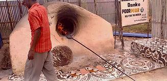 PoorPoor Bäckerei Somalia