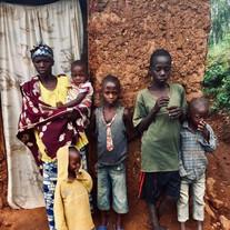 Nachbarland Burundi