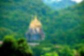 Wat Phra Bat Nampo Thailand