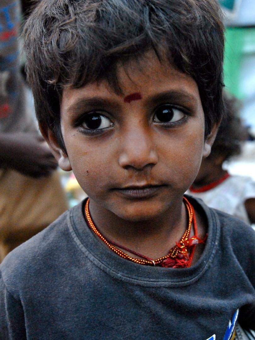 PoorPoor in Mumbay