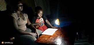 Solarlampen PoorPoor