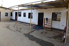 Organisation PoorPoor Kagugu Schule
