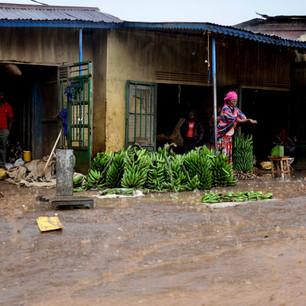 Rwanda Market