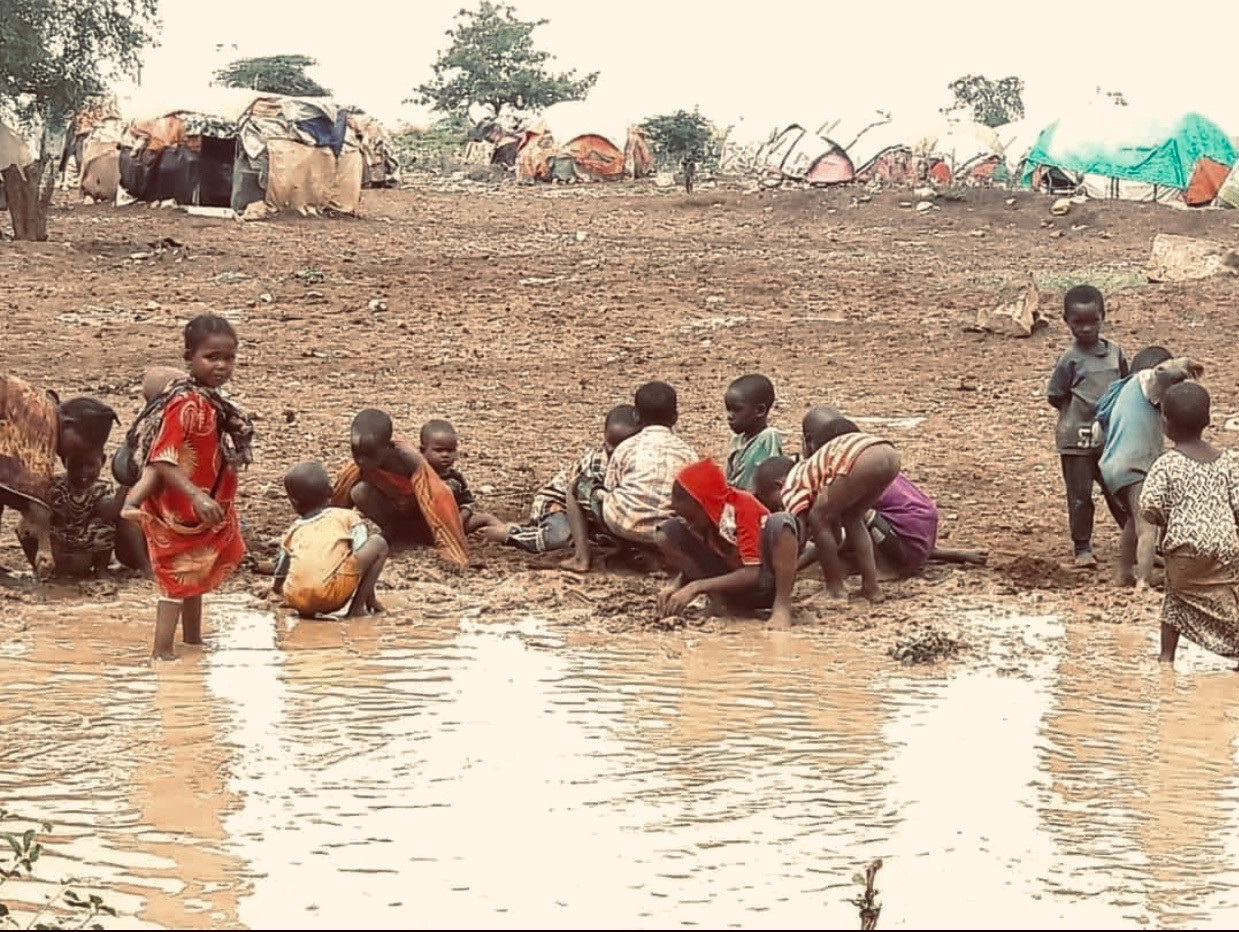 Somalias Kinder