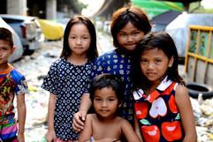 Thailands  Armenviertel