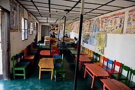 Kagugu Schule 2018
