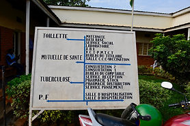 Mutuelle de Sante Rwanda
