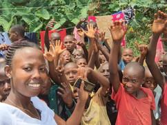 Burundiaktivität