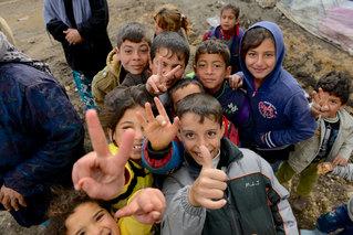 Flüchtlingshilfe Libanon