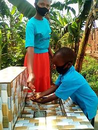 7 Handwaschvorrichtung von Poorpoor