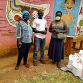 PoorPoor Team Ost Ruanda