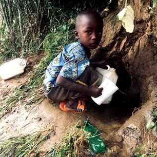 Rwanda Water