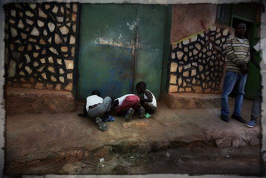 Ruanda PoorPoor