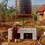 Bauarbeiten 2.Handwaschvorrichtung