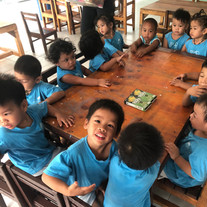 Slum Child Care Bangkok