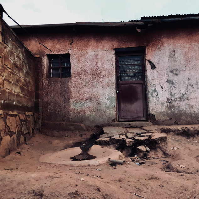 Mikro Schule Ruanda