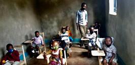 Rwanda Nursery School