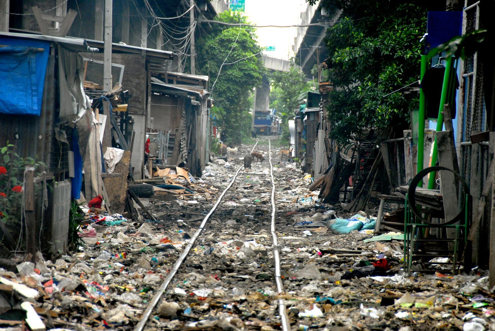 PoorPoor in Bangkok