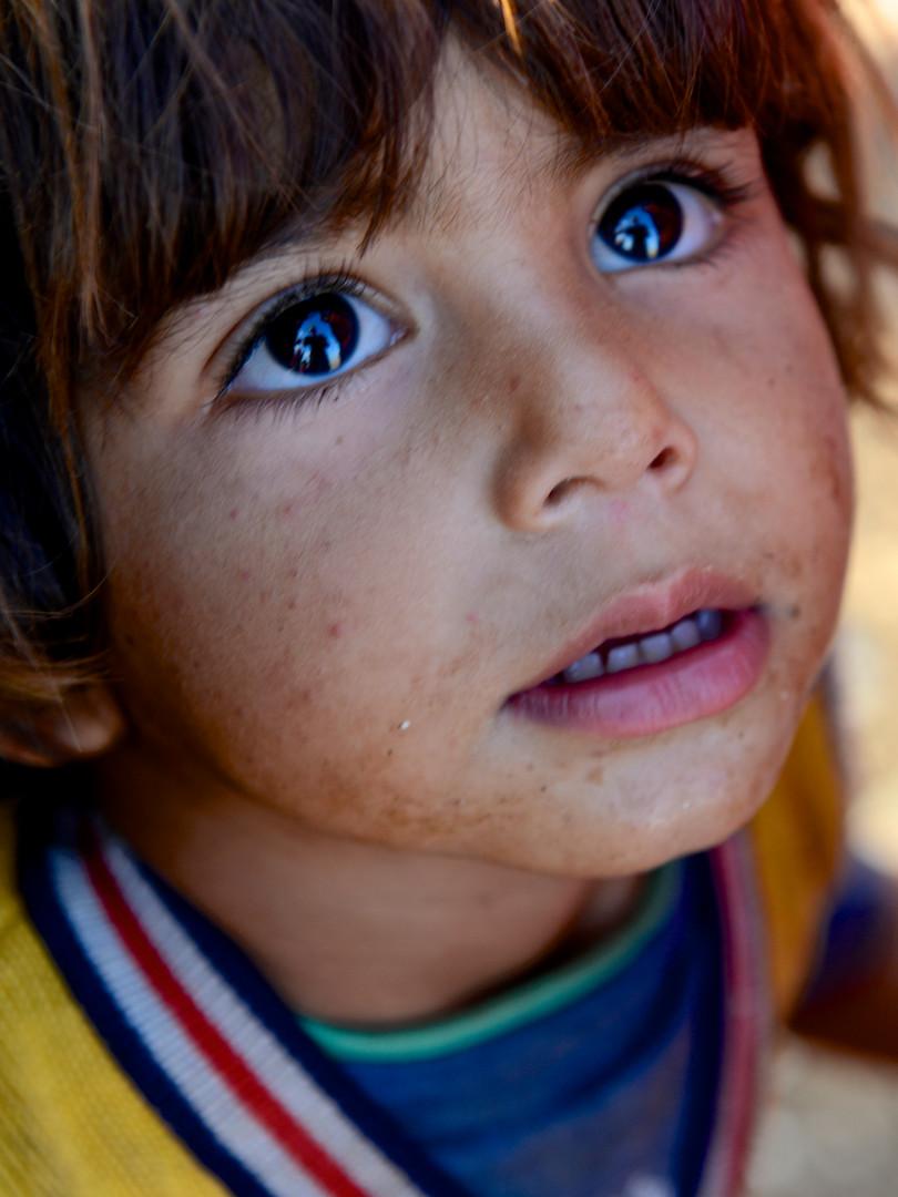 PoorPoor in Syrien