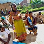 Hilfe für die ärmsten Frauen in Ruanda PoorPoor Foundation e.V.