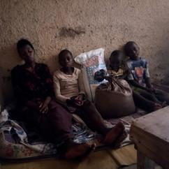 Malariaerkrankungen / Nothilfe