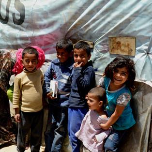 Libanon Camps