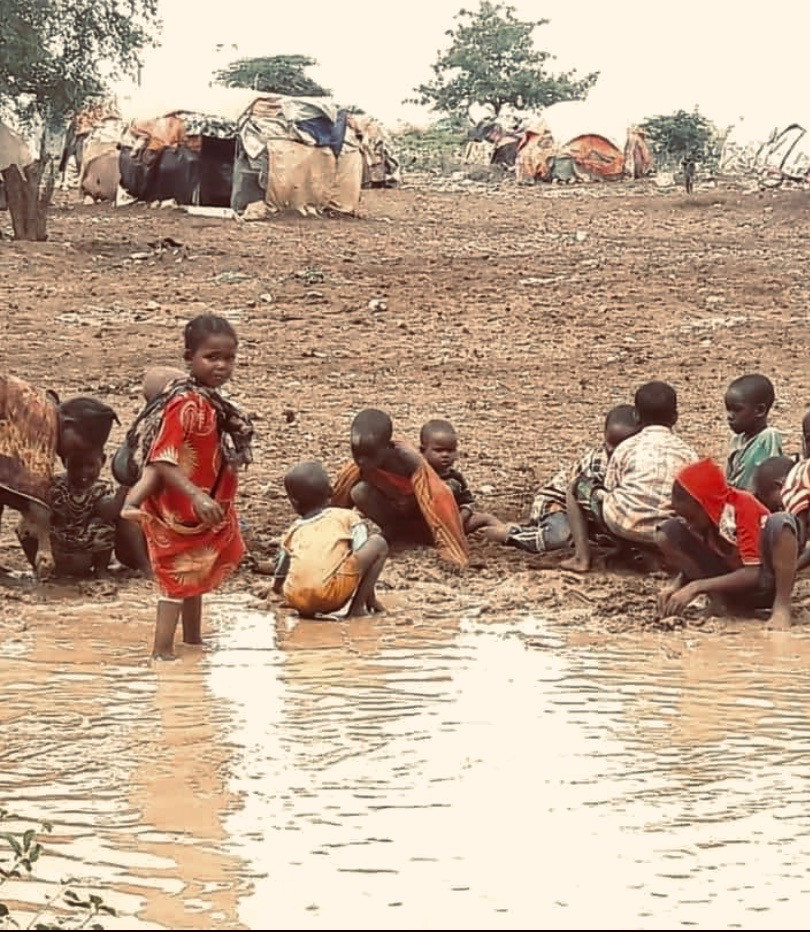 PoorPoor Organisation in Somalia