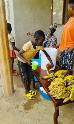 PoorPoor Kitchen Ruanda