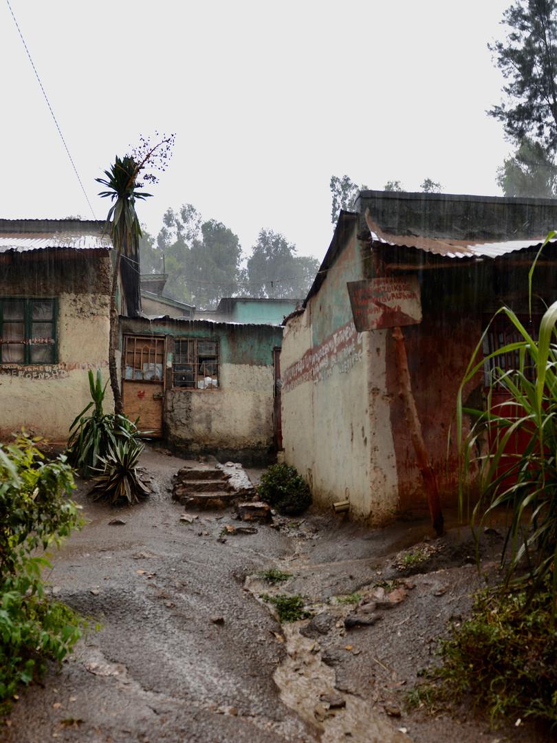 PoorPoor in Kagugu
