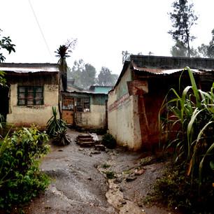 Rwanda Kagugu Area