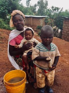 PoorPoor in Burundi