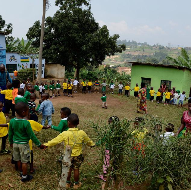 Unity Nursery School 2019