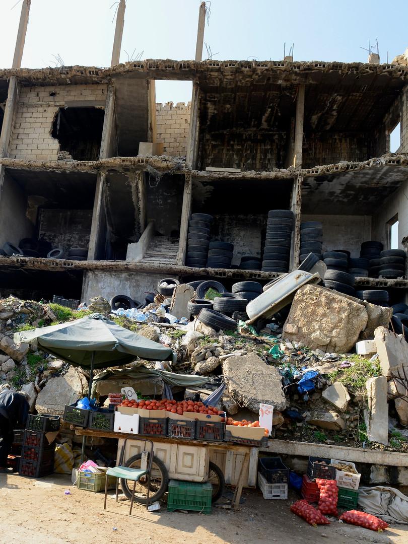 PoorPoor in Beirut