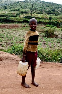 Ruandas Kinder