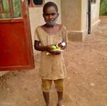 PoorPoor Kids in Ruanda