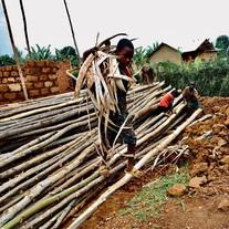 Armut in Ruanda
