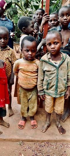 PoorPoor in East Rwanda