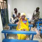 Food Distribution Rwanda