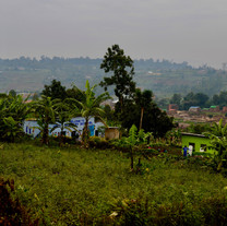 Kindergarten in Ruanda