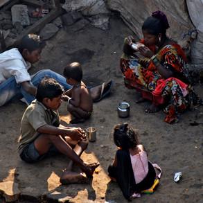Slums Poverty