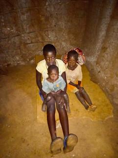 Ruanda Armut