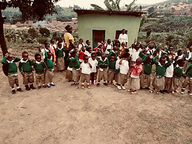 UNS KIDS in RWANDA
