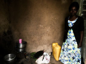 Frauen Rwanda